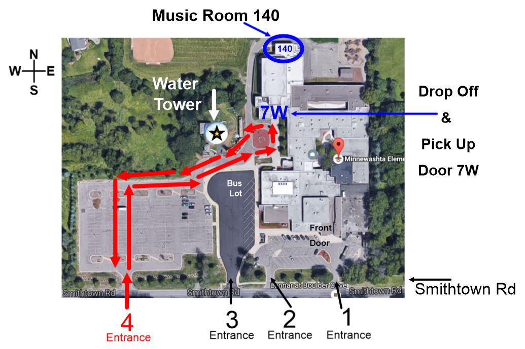 3rd_Choir_Parent_Pick_Up_Map_2